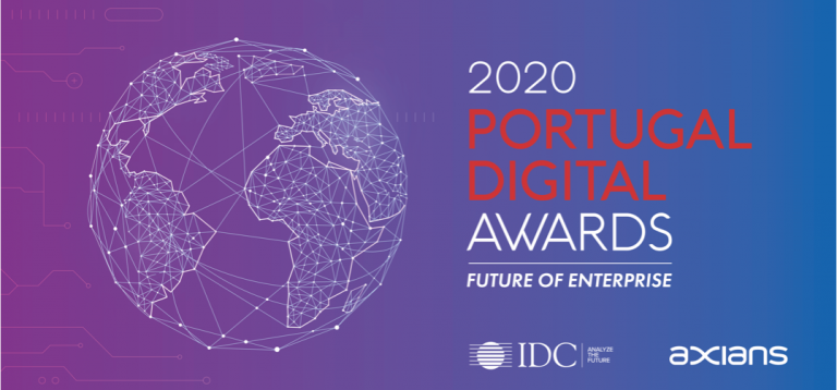Shelf.AI's Continente Siga recognized as the Best Retail & Distribution Project at the Portugal Digital Awards 2020
